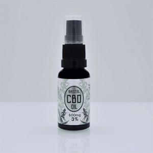 600mg 3percent cbd oil