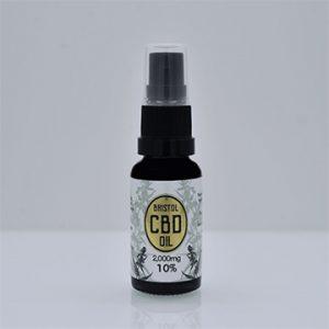 2000mg 10 percent cbd oil