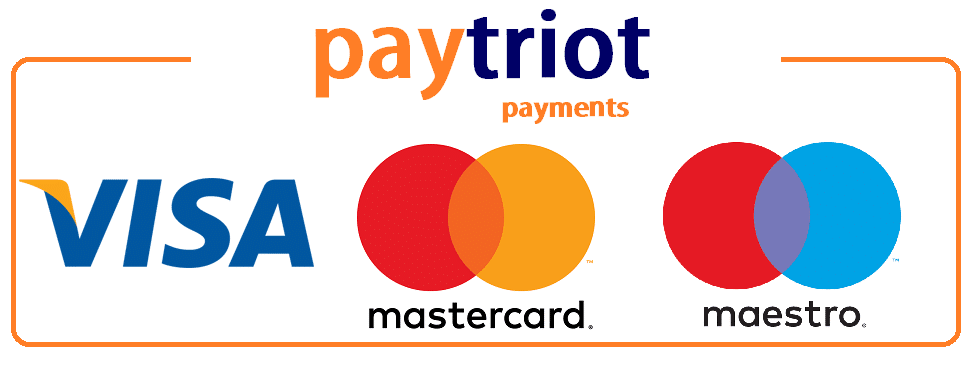 payments provided by patriot